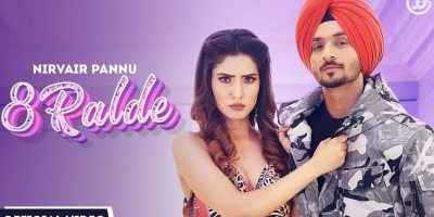 Checkout 9 Ralde lyrics penned by Jang dhillon & sung by Nirvair Pannu.
