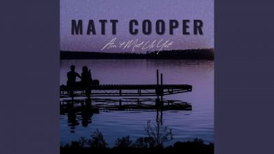 Checkout new song Ain't Met us Yet lyrics penned and sung by Matt Cooper