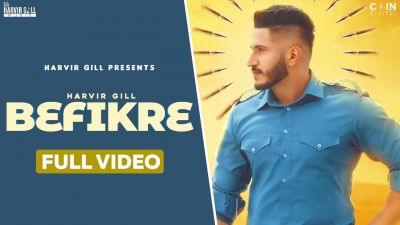 Checkout new song Befikre lyrics penned and sung by Harvir Gll ft Gurlez Akhtar