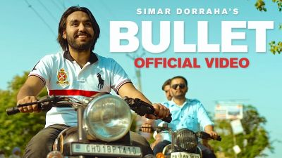 Checkout New punjabi song Bullet lyrics penned and sung by Simar Doraha