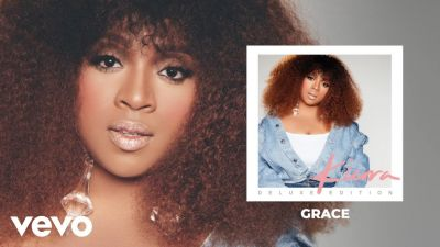 Checkout new song Grace lyrics penned and sung by Kierra Sheard