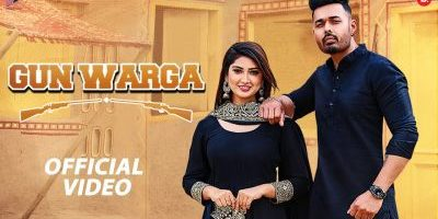 Checkout Harvy Sandhu & Gurlez Akhtar new song Gun Warga lyrics penned by Jeet Kamal Kuhliwala