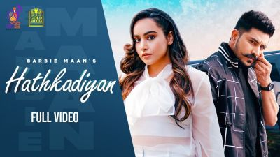 Checkout new song Hathkadiyan lyrics penned by Sunny Khalra and sung by Barbie Maan