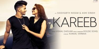 Checkout new song Kareeb lyrics penned by Kunaal Verma and sung by Vishal Dadlani
