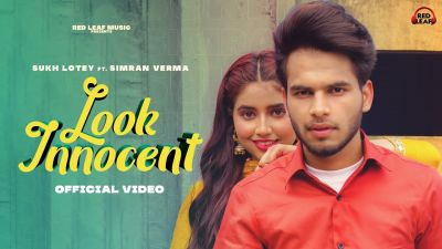 Checkout new song Look Innocent lyrics penned and sung by Sukh Lotey