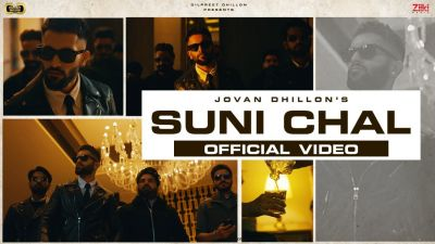 Checkout new song Suni chal lyrics penned by Rammy Chahal & sung by Jovan dhillon