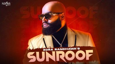 Checkout Zora Randhawa new song Sunroof lyrics penned by Navaan Sandhu