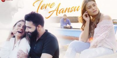 Checkout new song Tere aansu lyrics penned and sung by Love
