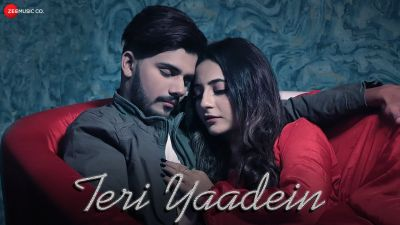 Checkout new song Teri yaadein lyrics penned by Yashvardhan vyas and sung by Madhur Sharma