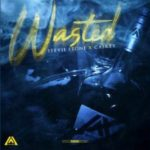 Checkout new song Wasted lyrics penned & sung by Stevie Stone X Caskey