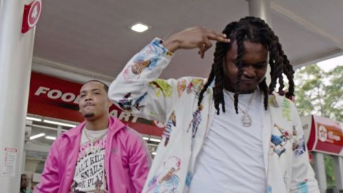 Checkout new song 2face lyrics penned and sung by Young nudy ft G Herbo
