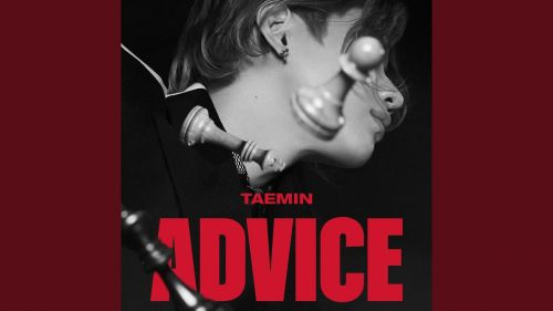 Checkout the Title track of Advice album and its lyrics are written by Cho Yun Kyoung