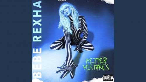 Checkout Bebe Rexha & Rick Ross new song Amore lyrics from Better Mistakes album