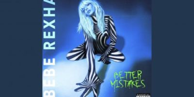 Checkout Bebe Rexha ft Doja Cat new song Baby i'm jealous lyrics from Better Mistakes album