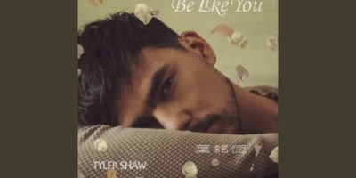 Checkout new song Be like you lyrics penned by Sam Merrifield and sung by Tyler Shaw
