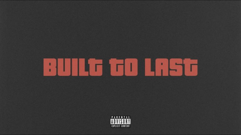 Checkout new song Built to last lyrics penned and sung by Tee Grizzley