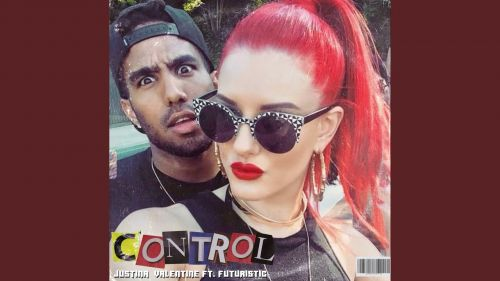 Checkout new song Control lyrics penned and sung by Justina valentine ft Futuristic