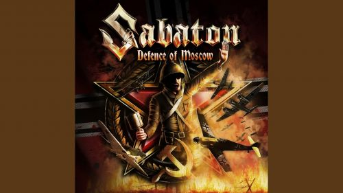 Checkout new song defence of moscow lyrics penned and sung by Sabaton
