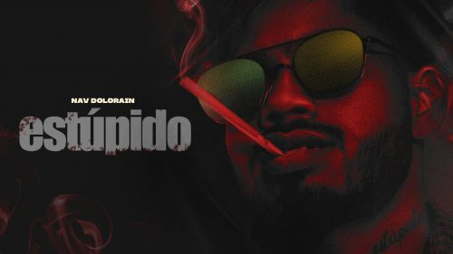 Checkout new song Estupido lyrics penned by Arsh Sidhu and sung by Nav Dolorain