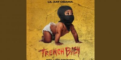 Checkout Lil zay osama new song For the culture lyrics from his new album Trench baby