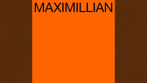 Checkout new song Love like this lyrics penned and sung by Maximillian