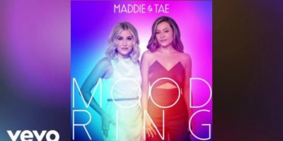 Checkout new song Mood Ring lyrics penned and sung by Maddie & Tae