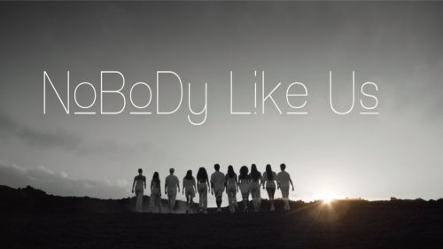 Checkout new song Nobody like us lyrics are penned and performed by Now United band
