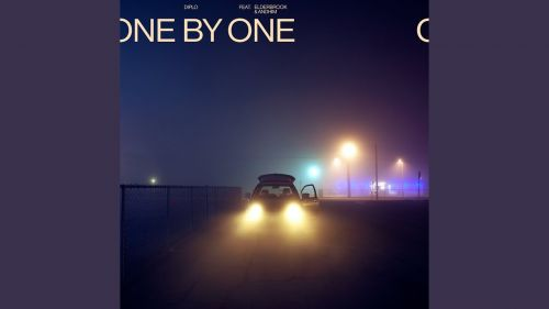 Checkout new song One by One lyrics sung by Diplo