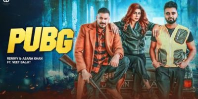 Checkout new song PUBG lyrics penned by Veet Baljit & sung by Remmy ft Afsana khan & Veet Baljit