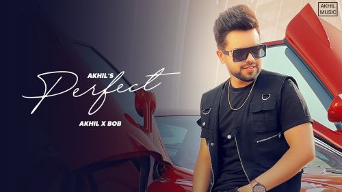 Checkout new song Perfect lyrics penned by Bob and sung by Akhil