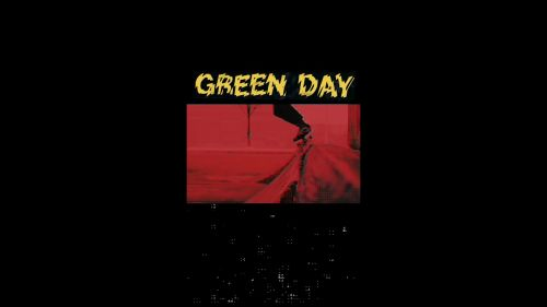 Checkout Green Day new song Pollyanna lyrics penned by Tré Cool, Mike Dirnt & Billie Joe Armstrong
