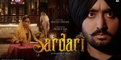 Checkout New Song Sardari lyrics penned by Kanji Porh & Manavgeet Gill who has also sung this song.