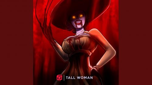 Checkout new song tall woman lyrics penned and sung by JT Music