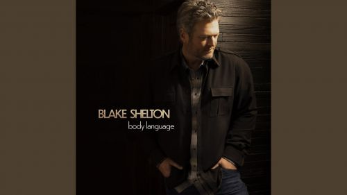 Checkout Blake Shelton new song The Girl Can't Help it lyrics from Body Language Album