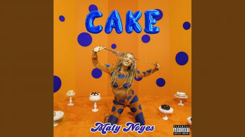 Checkout Maty Noyes new song Cake lyrics penned by Phinisey, Molly Moore & Maty Noyes