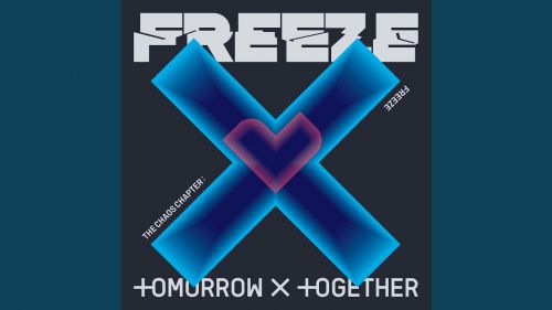 Checkout TXT (Tomorrow X together) new song Magic Lyrics from The Chaos Chapter : Freeze