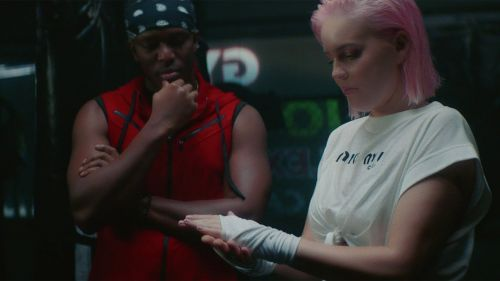 Checkout KSI & Anne Marie new song Don't Play Lyrics