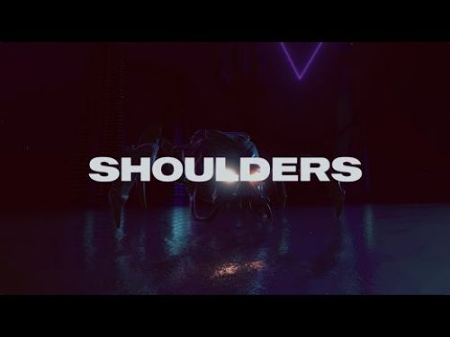 Checkout Coheed and cambria new song Shoulders Lyrics