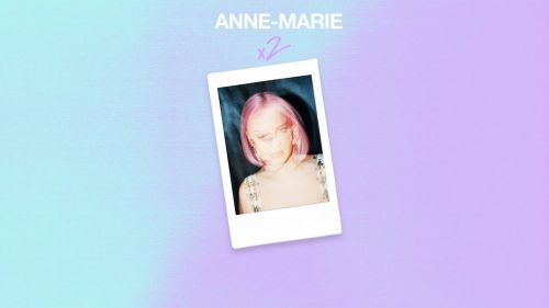 Checkout Anne Marie new song X2 Lyrics
