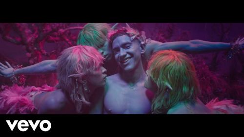 Checkout New Song Crave Lyrics by Years & Years