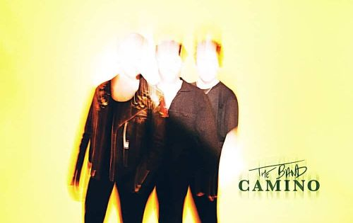 Checkout The Band Camino new song Everybody Dies Lyrics