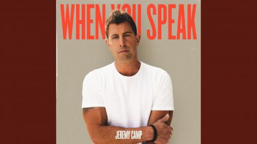 Checkout Jeremy Camp new song Here With You Lyrics