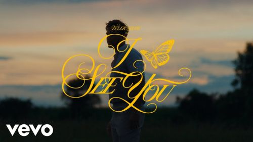 Checkout Tyler Shaw new song I See you Lyrics