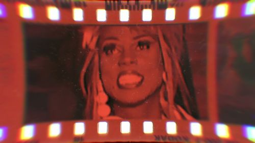 Checkout RuPaul new song Blame it on the edit Lyrics