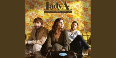 Checkout Lady A New Song What A Song can do Lyrics